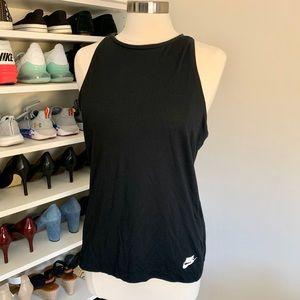Nike Women's Muscle Tank! Large